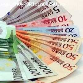 I offer loans to anyone able to repay it with in
